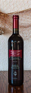 VRANAC - Wines of the Island of Pag