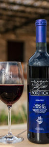 FORTICA - Wines of the Island of Pag