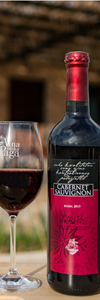 CABERNET SAUVIGNON - Wines of the Island of Pag