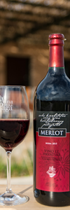 MERLOT - Wines of the Island of Pag