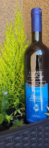 TRAMONTANA - Wines of the Island of Pag