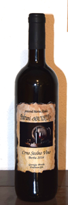 RED TABLE WINE – Macukin Cellars Winery